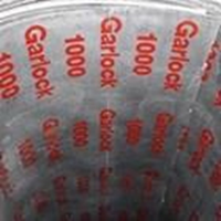 Gasket Boiler Distributor Garlock 1000