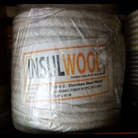 Gasket Boiler Ceramic Fiber Rope