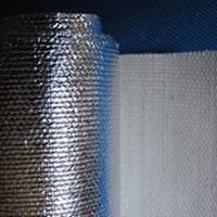 Fiber Tape / Clotch Lapis Alumunium
