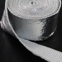 Fiber Tape Lapis Alumunium