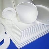 Teflon PTFE Sheet Putih