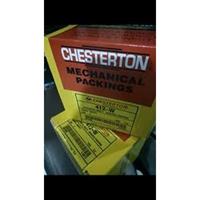 Gland Packing Teflon Chesterton 412-W PTFE