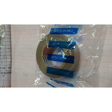 Teflon PTFE Glass Cloth Tape Merek Nitto