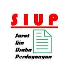 Jasa Urus SIUP (Surat Izin Usaha Perdagangan) By PT  Legal Sarana Izin Usaha