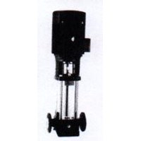 Distributor CDL Series Vertical Multistage Centrifugal Pump Light 3