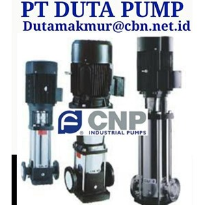 CDL Series Vertical Multistage Centrifugal Pump Light