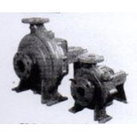 FS End Suction Volute Pump