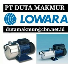 LOWARA PUMP PT DUTA PUMP TEKNIK CENTRIFUGAL LOWARA PUMP - LOWARA MULTISTAGE PUMP - LOWARA SUBMERSIBLE PUMPS