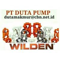WILDEN PUMP PT DUTA PUMP chemical pump metal pump air diaphragm pump wilden pump sell