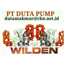 WILDEN PUMP PT DUTA PUMP chemical pump metal pump