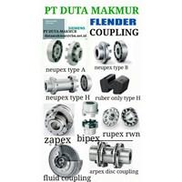 Jual Flender Coupling distributor PT Dutamakmur