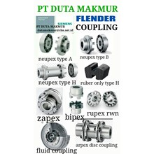 Flender Coupling distributor PT Dutamakmur