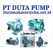 SOUTHERN CROSS PUMP CENTRIFUGAL PUMP PT DUTA PUMP POMPA AIR