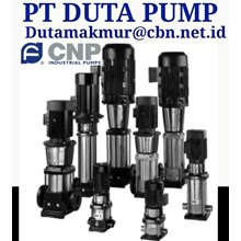 TYPE MULTISTAGE CENTRIFUGAL PUMP CNP CDLF WATER PUMP PT DUTA PUMP INDUSTRY