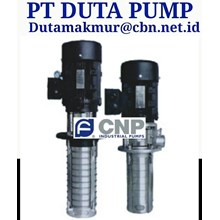 MULTISTAGE CNP PUMP CENTRIFUGAL MULTISTAGE POMPA AIR PT DUTA PUMP