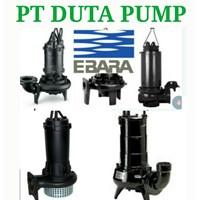 Distributor centrifugal SUBMERSIBLE PUMP EBARA type FSH EBARA PT DUTA PROSPEROUS 3