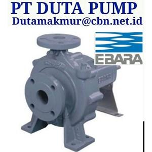 centrifugal SUBMERSIBLE PUMP EBARA type FSH EBARA PT DUTA PROSPEROUS