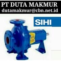 PT Duta Makmur Gear Pump Sihi  1