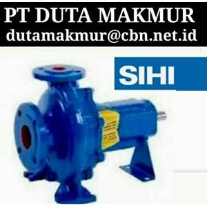 PT Duta Makmur Gear Pump Sihi