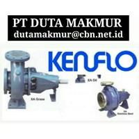 PT Duta Makmur Gear Pump Kenflo 1