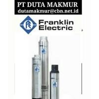 PT Duta Makmur Gear Pump Franklin Electric