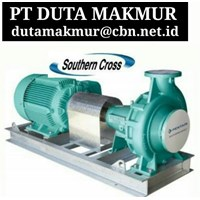 PT Duta Makmur Gear Pump Southern Cross 1