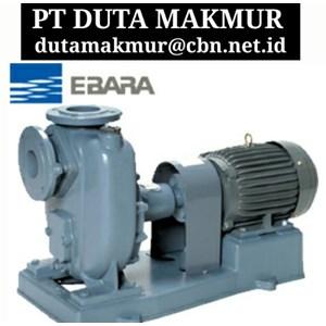 PT Duta Makmur Gear Pump Ebara