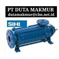 PT Duta Makmur Gear Pump indutri Sihi