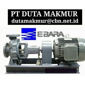 Gear Pump Ebara Duta Makmur