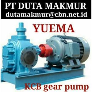 Gear Pump Yuema Duta Makmur