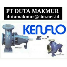 PT DUTA MAKMUR PUMP GREASE PUMP KENFLO