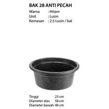 Rubber Tubs Antipecah