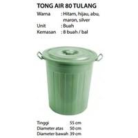 Jual Tong Air 80Liter