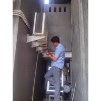 Jasa Service AC By bali nirwana aircon