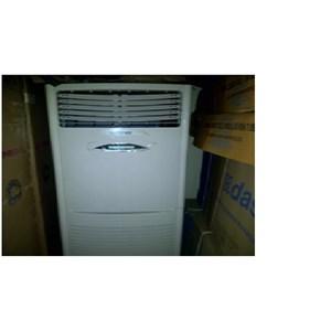 Menyewakan AC Standing Floor By bali nirwana aircon
