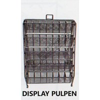 Display Pulpen