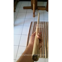 KIMU Collections: Bokken Kayu Jati ORIGINAL (White Dragon) 1