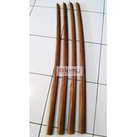 Jual KIMU Collections: Bokken (Pedang Kayu) Akasia - Gold Tiger