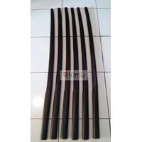 KIMU Collections: Ceppo Scorpione Bokken (Pedang Kayu Ujung Tumpul)