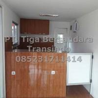 Jual Interior Box Container Office Model 1