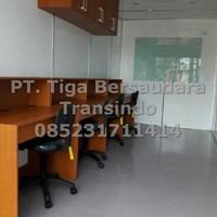 Jual Interior Box Container Office Model 2
