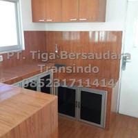 Jual Interior Box Container Office Model 3