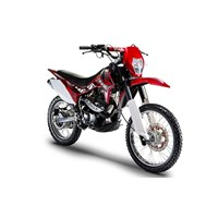 Jual Motor Cross X 200
