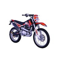 Jual Motor Cross X 200 SE