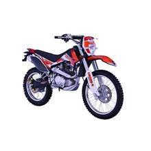 Motor Cross X 200 SE