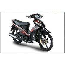 Sepeda Motor V100