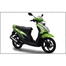 Sepeda Motor VMAX