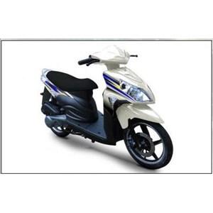 Sepeda Motor VCROSS