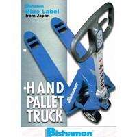 Bishamon Pallet Hand