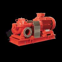 Pompa Hydrant Pemadam Kebakaran